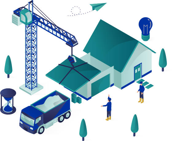 "Construction Project & Enterprise Management Built for <span class=""f_700"">Africa</span>"